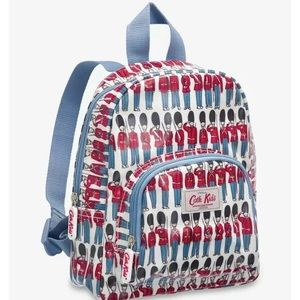 Cath Kids London Guards Backpack Boys Unisex